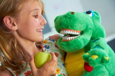 odontoiatria pediatrica a Lucerna
